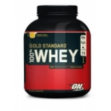 Протеин Optimum 100% Whey Gold - 2272 грама Rocky Road