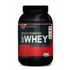 Протеин Optimum 100% Whey Gold - 908 грама Rocky Road