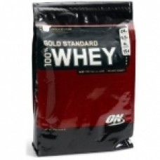 Протеин Optimum 100% Whey Gold - 4536 грама Rocky Road