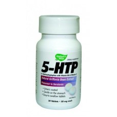 5-Хидрокситриптофан - при симптоми на депресия и тревожност 50 m