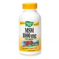 МСМ - Метилсулфонилметан - за ставите 1000mg по 120капс