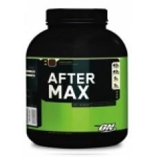 За възстановяване Optimum After Max - 1838 грама Шоколад