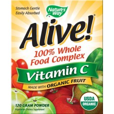 Витамин С – Алайв - 120 гр