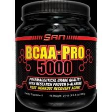 Аминокиселини BCAA Pro 5000