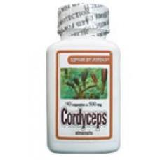 Кордицепс Златната билка - повишава имунитета - 90 кап.