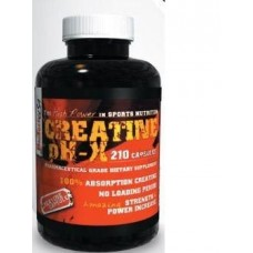 Креатин Biotech Usa Creatine PH - 90 капсули