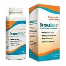 Революционен детоксикиращ продукт Mhp Detoxa-Trim 112 caps