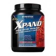 Многократно уголемяване на мускулната маса Dymatize Xpand 925 гр