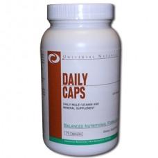 Витамини Universal Daily Caps 75 капсули