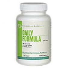 Витамини Universal Daily Formula - 100 таблетки