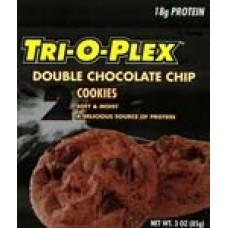 Бисквитки Парченца Двоен Шоколад