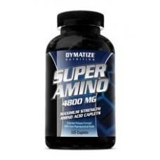 Eфикасен протеинов източник Dymatize Super Amino 4800 - 325 tabs