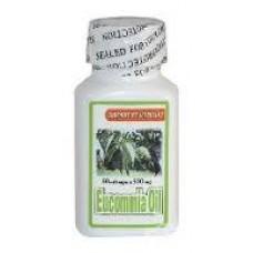 Масло от Еукомия -регулира кръвното налягане и намаля мазнините