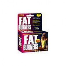 Фетбърнер Universal Fat Burners Box - 60 таблетки