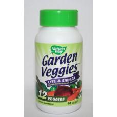 Зеленчуков антиоксидант - 60 кап. - 450 mg.