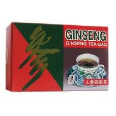 Зелен чай Женшен - 20 пак.