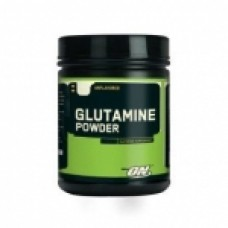 Глутамин Optimum Glutamine Powder - 600 грама