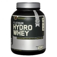 Протеин Optimum Hydro Whey - 1.6 кг Шоколад