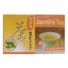 Зелен чай Жасмин - 20 пак.