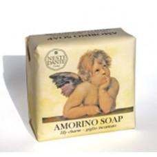 Nesti Dante Натурален сапун AMORINO Чар от Лилия