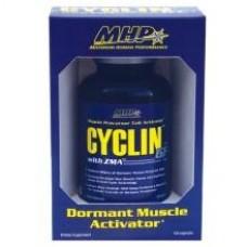 Продукт активиращ мускулните клетки Mhp Cyclin-GF 120 tabs