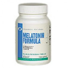 Антиоксидант Universal Melatonin 5 мг. - 120 капсули