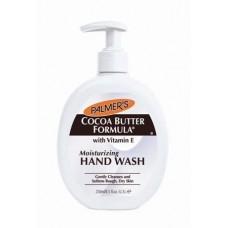 Palmer's Cocoa Butter Formula Moisturizing Hand Wash - Течен сапун за ръце
