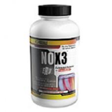 Азотен буустер Universal NOX3 - 180 таблетки