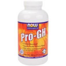 Pro-GH(TM) - 600 гр /Стимулатор на Растежния Хормон/Now