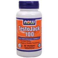 Секс стимулант за мъже Testo JACK 100 - 60 cap