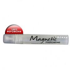 Парфюм с феромони БЕЗ АРОМАТ ''Magnetic Pheromone Woman Pure'' за жени