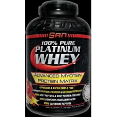 Протеин San Pure Platinum Whey 2,3 кг.