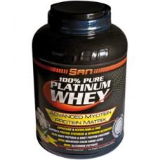 Протеин San Platinum Whey 908гр