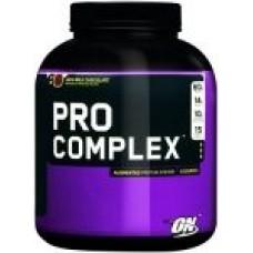 Гейнер Optimum Pro Complex Gainer - 2306 грама Шоколад