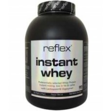 Reflex Instant Whey 2,27 кг.