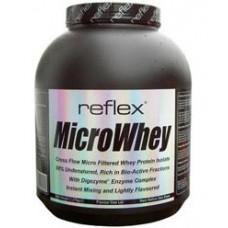 Reflex CFM Micro Whey 2.27kg