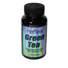 Reflex Green Tea 100 капсули