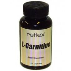 Reflex L-Carnitine 100 капсули