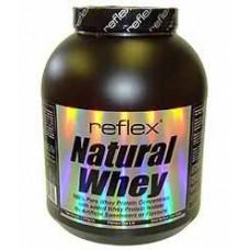 Reflex Natural Whey 2,27 кг.