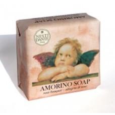 Nesti Dante Натурален сапун AMORINO Букет от рози