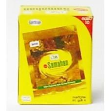 Самахан чай - за здраве - 10 сашета