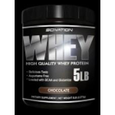 Протеин Scivation Whey - 2.27kg