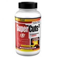 Фетбърнер Universal Super Cuts - 130 таблетки