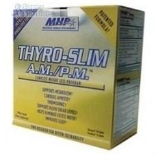 Продукт за стимулиране на метаболизма Mhp Thyro-Slim 10 days