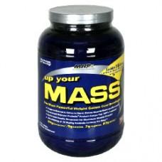 Балансирана формула за покачване на маса MHP-Up Your Mass 2.27кг