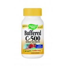 Витамин С – минерален произход 500 mg.