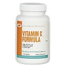 Витамини Universal Vitamin C 500 мг. - 100 таблетки
