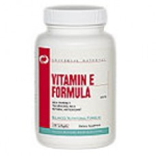 Витамини Universal Vitamin E Formula 100 таблетки