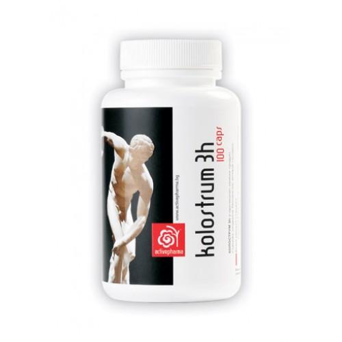 Activepharma Колострум 100 капсули