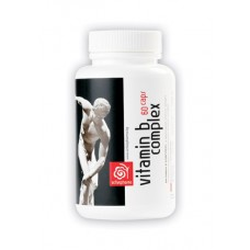 Activepharma B комплекс 60 капсули